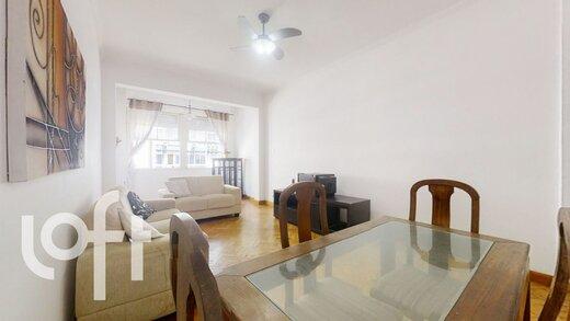 Living - Apartamento 3 quartos à venda Copacabana, Rio de Janeiro - R$ 1.293.000 - II-19662-32710 - 17