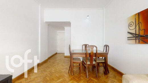 Living - Apartamento 3 quartos à venda Copacabana, Rio de Janeiro - R$ 1.293.000 - II-19662-32710 - 18