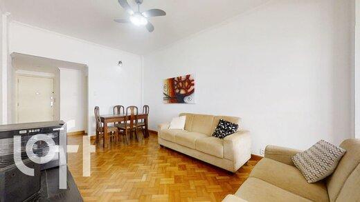 Living - Apartamento 3 quartos à venda Copacabana, Rio de Janeiro - R$ 1.293.000 - II-19662-32710 - 20