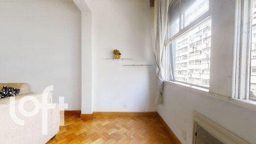 Living - Apartamento 3 quartos à venda Copacabana, Rio de Janeiro - R$ 1.293.000 - II-19662-32710 - 21