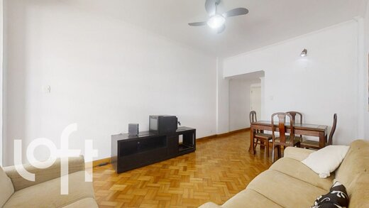 Living - Apartamento 3 quartos à venda Copacabana, Rio de Janeiro - R$ 1.293.000 - II-19662-32710 - 22