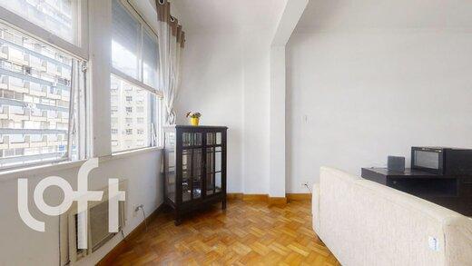 Living - Apartamento 3 quartos à venda Copacabana, Rio de Janeiro - R$ 1.293.000 - II-19662-32710 - 23