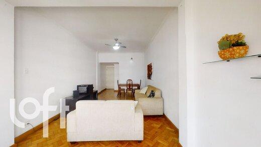 Living - Apartamento 3 quartos à venda Copacabana, Rio de Janeiro - R$ 1.293.000 - II-19662-32710 - 24