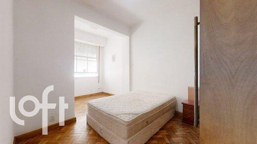 Quarto principal - Apartamento 3 quartos à venda Copacabana, Rio de Janeiro - R$ 1.293.000 - II-19662-32710 - 25