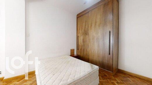 Quarto principal - Apartamento 3 quartos à venda Copacabana, Rio de Janeiro - R$ 1.293.000 - II-19662-32710 - 26