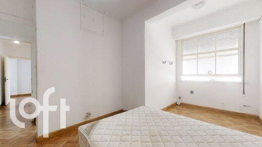 Quarto principal - Apartamento 3 quartos à venda Copacabana, Rio de Janeiro - R$ 1.293.000 - II-19662-32710 - 27