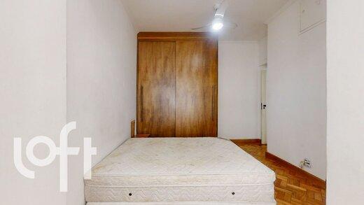 Quarto principal - Apartamento 3 quartos à venda Copacabana, Rio de Janeiro - R$ 1.293.000 - II-19662-32710 - 28