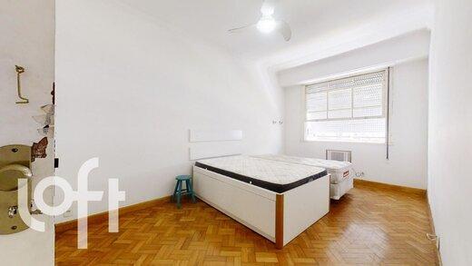 Quarto principal - Apartamento 3 quartos à venda Copacabana, Rio de Janeiro - R$ 1.293.000 - II-19662-32710 - 29