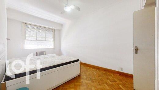 Quarto principal - Apartamento 3 quartos à venda Copacabana, Rio de Janeiro - R$ 1.293.000 - II-19662-32710 - 30