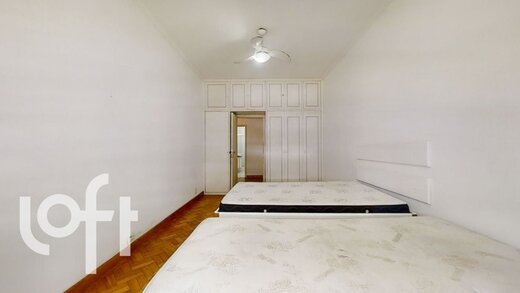 Quarto principal - Apartamento 3 quartos à venda Copacabana, Rio de Janeiro - R$ 1.293.000 - II-19662-32710 - 31