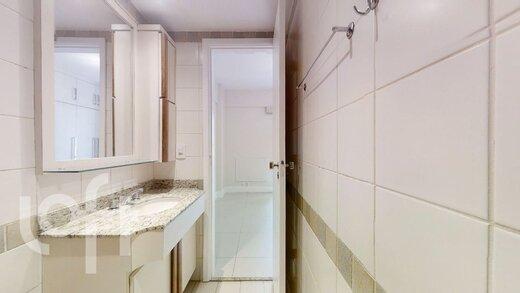 Banheiro - Apartamento 3 quartos à venda Botafogo, Rio de Janeiro - R$ 1.370.000 - II-19663-32711 - 1