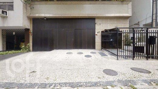 Fachada - Apartamento 3 quartos à venda Botafogo, Rio de Janeiro - R$ 1.370.000 - II-19663-32711 - 3