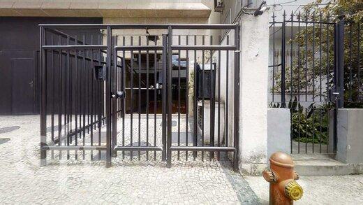 Fachada - Apartamento 3 quartos à venda Botafogo, Rio de Janeiro - R$ 1.370.000 - II-19663-32711 - 5