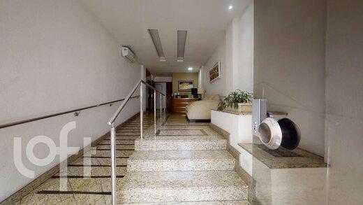 Fachada - Apartamento 3 quartos à venda Botafogo, Rio de Janeiro - R$ 1.370.000 - II-19663-32711 - 6