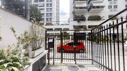 Fachada - Apartamento 3 quartos à venda Botafogo, Rio de Janeiro - R$ 1.370.000 - II-19663-32711 - 7
