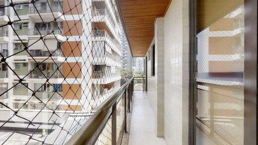 Fachada - Apartamento 3 quartos à venda Botafogo, Rio de Janeiro - R$ 1.370.000 - II-19663-32711 - 8