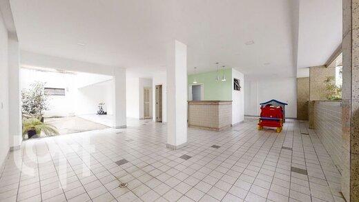Fachada - Apartamento 3 quartos à venda Botafogo, Rio de Janeiro - R$ 1.370.000 - II-19663-32711 - 10