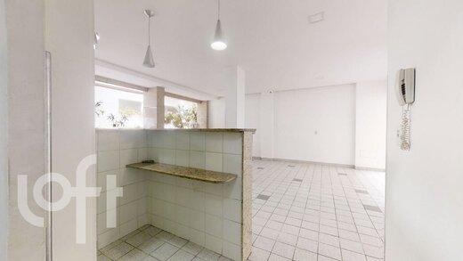 Fachada - Apartamento 3 quartos à venda Botafogo, Rio de Janeiro - R$ 1.370.000 - II-19663-32711 - 11