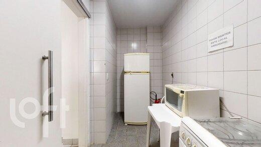 Fachada - Apartamento 3 quartos à venda Botafogo, Rio de Janeiro - R$ 1.370.000 - II-19663-32711 - 12