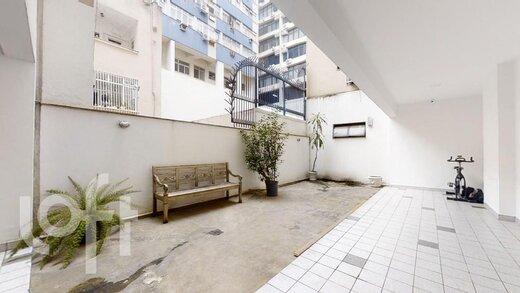 Fachada - Apartamento 3 quartos à venda Botafogo, Rio de Janeiro - R$ 1.370.000 - II-19663-32711 - 13