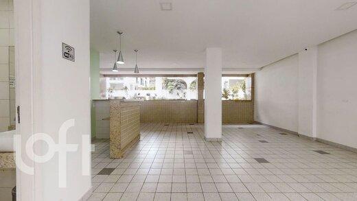 Fachada - Apartamento 3 quartos à venda Botafogo, Rio de Janeiro - R$ 1.370.000 - II-19663-32711 - 14