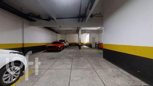 Fachada - Apartamento 3 quartos à venda Botafogo, Rio de Janeiro - R$ 1.370.000 - II-19663-32711 - 15