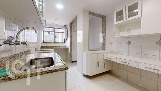 Cozinha - Apartamento 3 quartos à venda Botafogo, Rio de Janeiro - R$ 1.370.000 - II-19663-32711 - 16