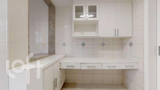 Cozinha - Apartamento 3 quartos à venda Botafogo, Rio de Janeiro - R$ 1.370.000 - II-19663-32711 - 17