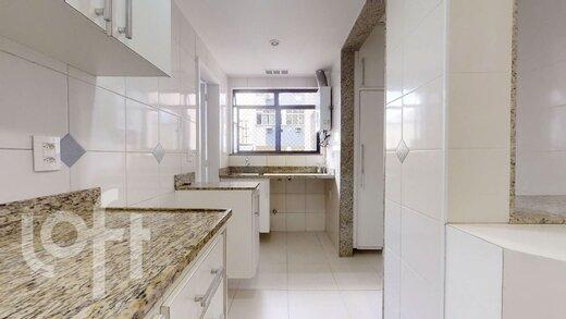 Cozinha - Apartamento 3 quartos à venda Botafogo, Rio de Janeiro - R$ 1.370.000 - II-19663-32711 - 18