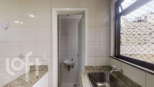 Cozinha - Apartamento 3 quartos à venda Botafogo, Rio de Janeiro - R$ 1.370.000 - II-19663-32711 - 19