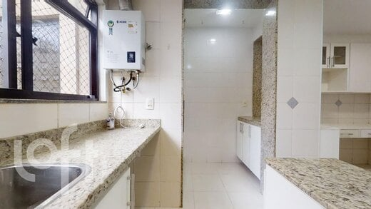 Cozinha - Apartamento 3 quartos à venda Botafogo, Rio de Janeiro - R$ 1.370.000 - II-19663-32711 - 20