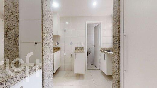 Cozinha - Apartamento 3 quartos à venda Botafogo, Rio de Janeiro - R$ 1.370.000 - II-19663-32711 - 21