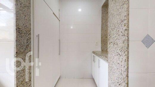 Cozinha - Apartamento 3 quartos à venda Botafogo, Rio de Janeiro - R$ 1.370.000 - II-19663-32711 - 22