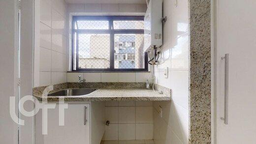 Cozinha - Apartamento 3 quartos à venda Botafogo, Rio de Janeiro - R$ 1.370.000 - II-19663-32711 - 23