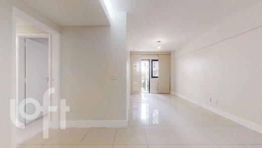 Living - Apartamento 3 quartos à venda Botafogo, Rio de Janeiro - R$ 1.370.000 - II-19663-32711 - 24