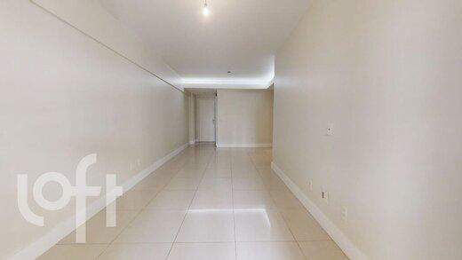 Living - Apartamento 3 quartos à venda Botafogo, Rio de Janeiro - R$ 1.370.000 - II-19663-32711 - 25