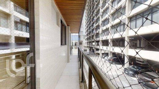 Living - Apartamento 3 quartos à venda Botafogo, Rio de Janeiro - R$ 1.370.000 - II-19663-32711 - 26