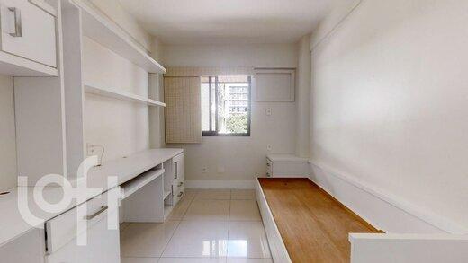 Quarto principal - Apartamento 3 quartos à venda Botafogo, Rio de Janeiro - R$ 1.370.000 - II-19663-32711 - 27