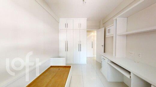 Quarto principal - Apartamento 3 quartos à venda Botafogo, Rio de Janeiro - R$ 1.370.000 - II-19663-32711 - 28