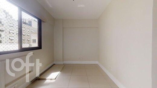 Quarto principal - Apartamento 3 quartos à venda Botafogo, Rio de Janeiro - R$ 1.370.000 - II-19663-32711 - 29