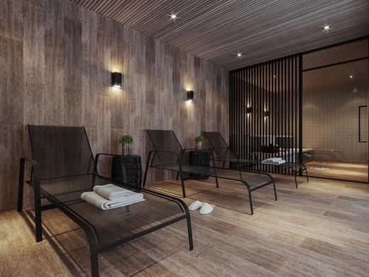 Spa - Apartamento 1 quarto à venda Jacarepaguá, Rio de Janeiro - R$ 228.246 - II-19640-32682 - 5