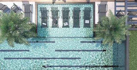 Piscina - Apartamento 1 quarto à venda Jacarepaguá, Rio de Janeiro - R$ 228.246 - II-19640-32682 - 9