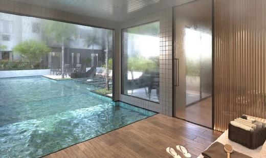 Sauna - Apartamento 1 quarto à venda Jacarepaguá, Rio de Janeiro - R$ 228.246 - II-19640-32682 - 6