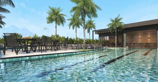 Piscina - Apartamento 1 quarto à venda Jacarepaguá, Rio de Janeiro - R$ 228.246 - II-19640-32682 - 10