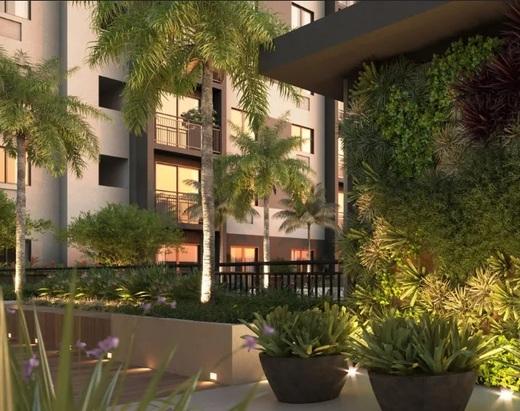Jardim - Apartamento 1 quarto à venda Jacarepaguá, Rio de Janeiro - R$ 228.246 - II-19640-32682 - 8