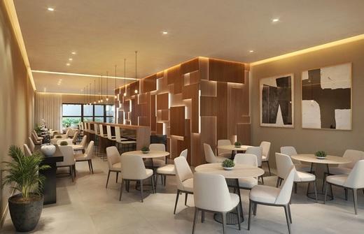 Salao de festas - Apartamento 1 quarto à venda Jacarepaguá, Rio de Janeiro - R$ 228.246 - II-19640-32682 - 4