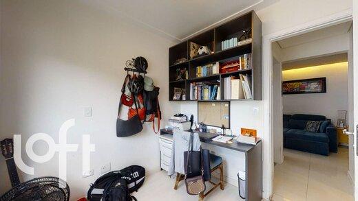 Quarto principal - Apartamento à venda Rua Apotribu,Saúde, Zona Sul,São Paulo - R$ 775.000 - II-19689-32771 - 28