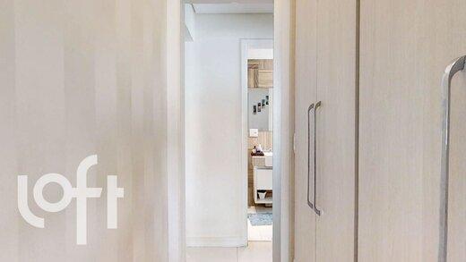 Quarto principal - Apartamento à venda Rua Apotribu,Saúde, Zona Sul,São Paulo - R$ 775.000 - II-19689-32771 - 18