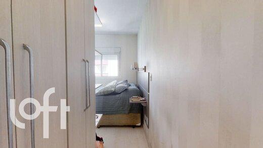 Quarto principal - Apartamento à venda Rua Apotribu,Saúde, Zona Sul,São Paulo - R$ 775.000 - II-19689-32771 - 17