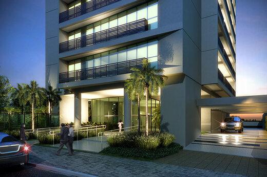 Portaria - Sala Comercial 37m² à venda Rua Vergueiro,Liberdade, São Paulo - R$ 481.676 - II-19728-32832 - 3